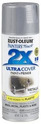 Rust Oleum Painters Touch Aluminium Spray Paint
