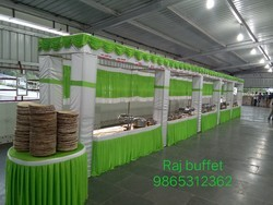 Buffet Stall