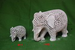 Sets Of Decorative Inlay Animals A010