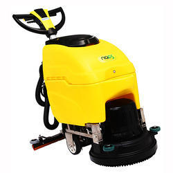 Mopping Machine