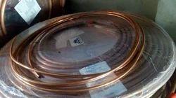 Copper AC Pipe