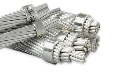 Overhead Conductor Acsr Conductor Manufacturer From Jaipur