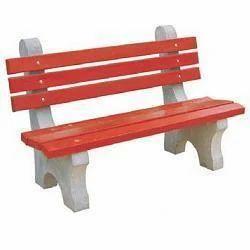 Concrete Chair Bench Mould  sc 1 st  IndiaMART & Concrete Chair Bench Mould Cement Benches ??????? ???? ...
