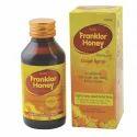 Franklor Honey Cough Syrup