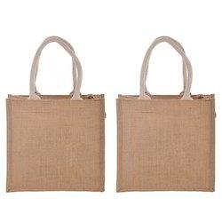 Plain Jute Bags For Multipurpose Usage