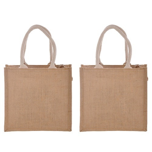 Plain Jute Bags For Multipurpose Usage
