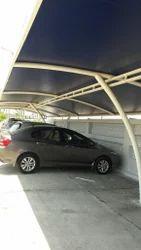 Entrances Car Parking Fabric Structure
