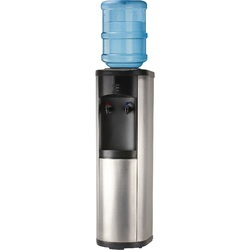 Stainless Steel Bottled Water Cooler
