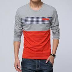 Men Full Sleeves T Shirts