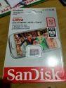 SanDisk Memory Card 32GB