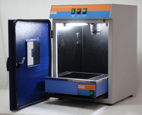 Digital Gel Documentation Systems At Rs 180000 Unit S