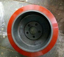 PU Drive Wheel 230x75