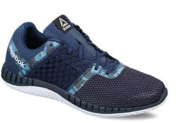 72596800102 Men Reebok Running Zprint Camo Gp Shoes