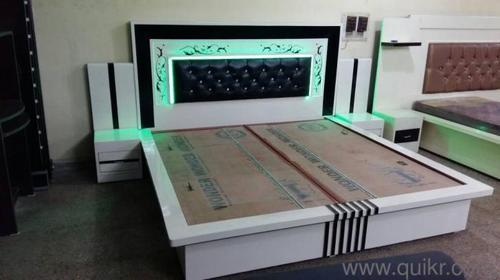 Home Furniture Bed home furniture - double beds manufacturer from noida