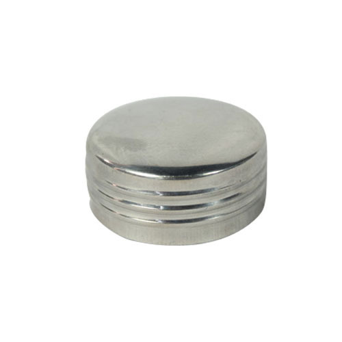 Line Stainless Steel Bottle Cap