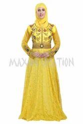 Designer Party Wear Caftan Dress