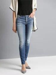Yes Female Ladies Jeans