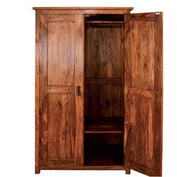 Home Wooden Almirah