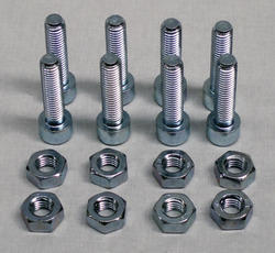 Allen Connection Bolt