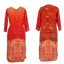 Exclusive Party Wear Kurti