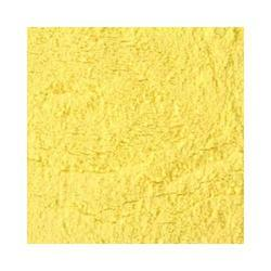 Yellow Maize Chunni