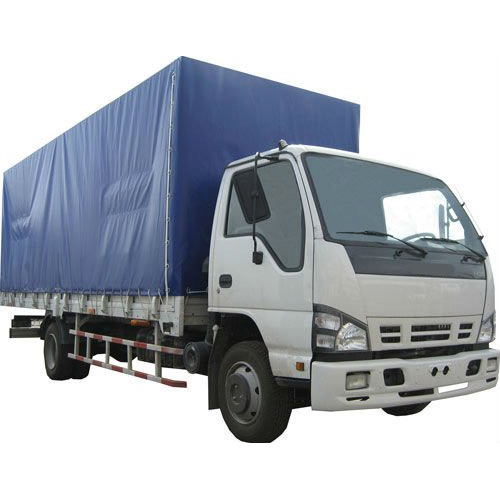 Truck Covers And Tarpaulins
