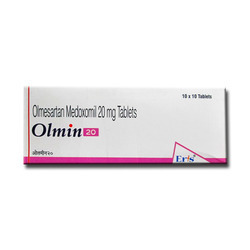 Olmin Tablet