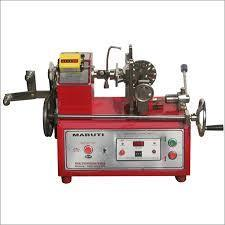 CNC Coil Winding Machine