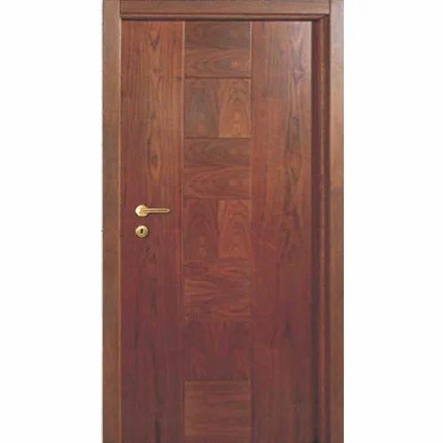 Teak Veneer Door  sc 1 st  IndiaMART & Teak Veneer Door - View Specifications \u0026 Details of Teak Veneers ...