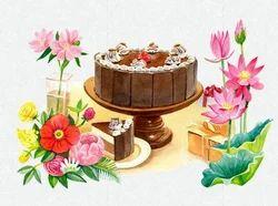 IBACO Cake