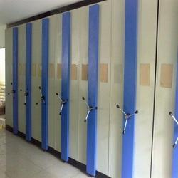 Industrial Storage Compactor
