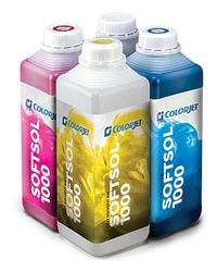 Softsol Eco Solvent Ink