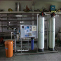 Bottle Mineral Water Plant