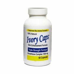 Ivory Caps Ivory Capsules, 1500 Mg, for Hospital