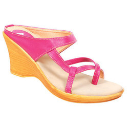 05ecf4c054e Polymer Ladies Designer Slipper