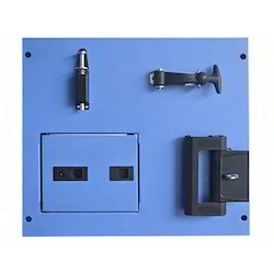 Polyamide Latch