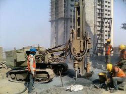 Odex Piling Services