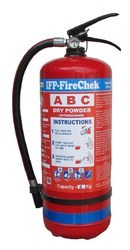 ABC 6KG Extinguisher
