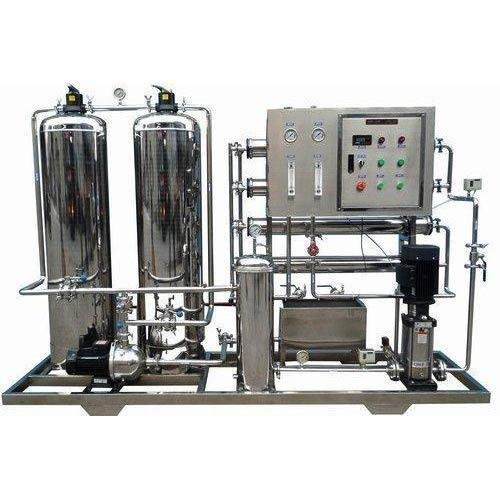 Mineral Water Plant Ro Mineral Water Plant Manufacturer
