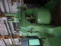 Centrifuge Dryer