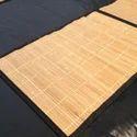Rectangular Bamboo Placemat
