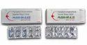 PLESSI-ER - 0.375/0.75 ( Pramipexole Dihydrochloride (ER) Tablets )