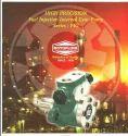 Fuel Pressuring Internal Gear Pump