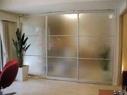 Partition-Door