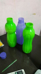 HDPE Water Bottle