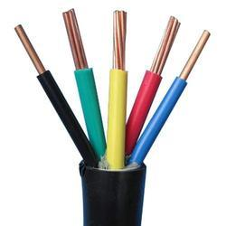 Electrical Wiring PVC Copper Cables