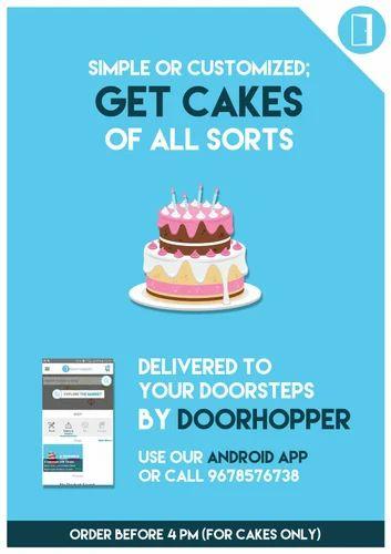 Cake Delivery In Ganeshguri Guwahati Deskneed A Unit Of
