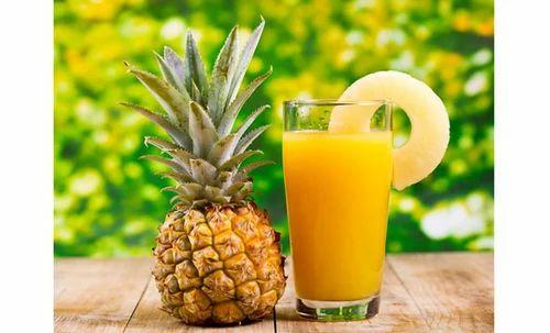 Pulp Pineapple Pulp Manufacturer From Nashik