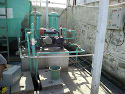 Plastic Industry Effluent Treatment Plant