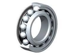 Single Row Radial Ball Bearings